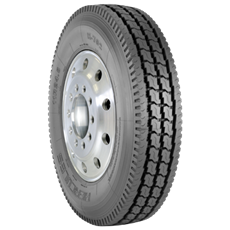 Hercules H-702 ECOFT Tires